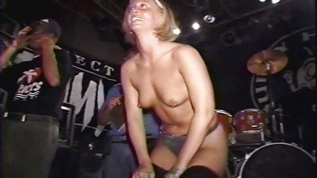 Sex in der öffentlichkeit nackt