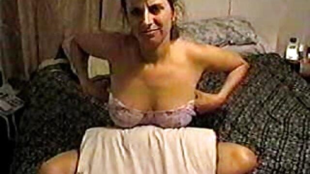 Verdoppeln Sie Den Spaß Blowjob Mit Maggie & nackte reife schlampen Jayla!